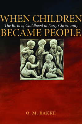 When Children Became People Cover
