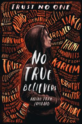 No True Believers Cover Image