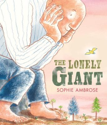 The Lonely Giant Cover Image