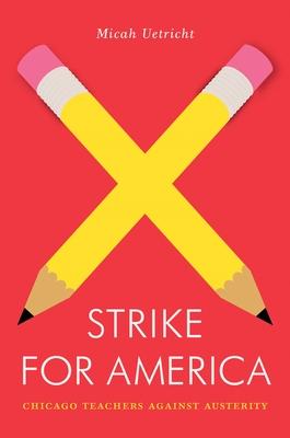 Strike for America Cover