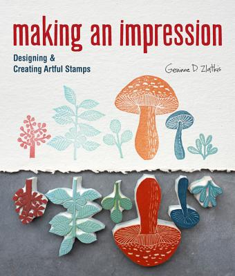 Making an Impression Cover