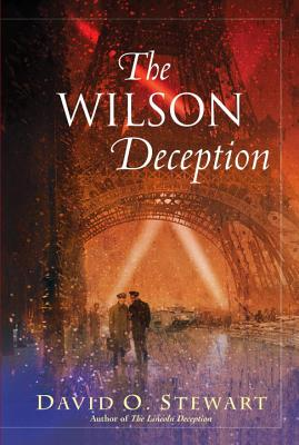 The Wilson Deception (A Fraser and Cook Mystery #2) Cover Image