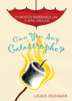 Can You Say Catastrophe? Cover