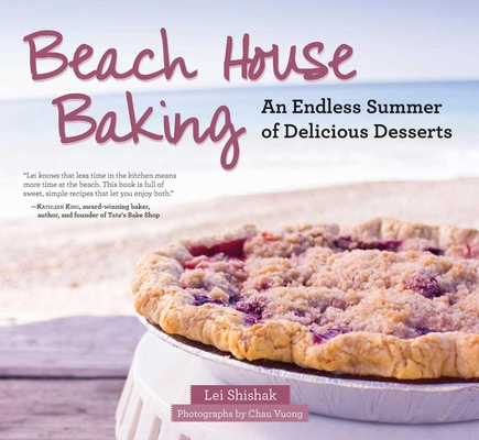 Cover for Beach House Baking