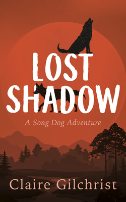 Cover for Lost Shadow