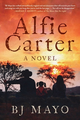 Alfie Carter: A Novel Cover Image