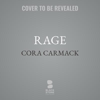 Rage Lib/E Cover Image