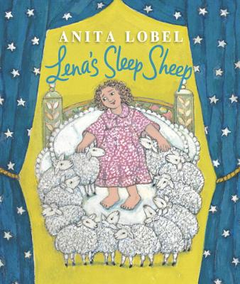 Lena's Sleep Sheep Cover Image