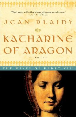 Katharine of Aragon Cover