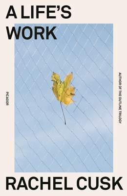 Cover for A Life's Work