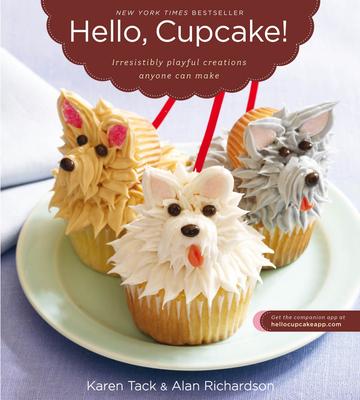 Hello, Cupcake! Cover
