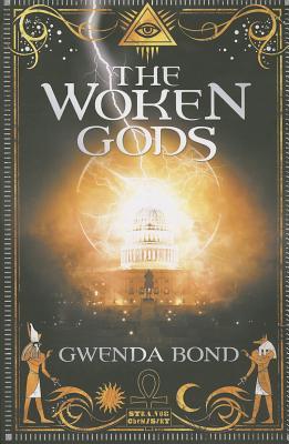 The Woken Gods Cover