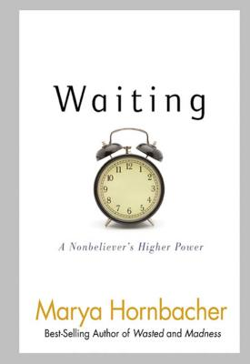 Waiting: A Nonbeliever's Higher Power Cover Image