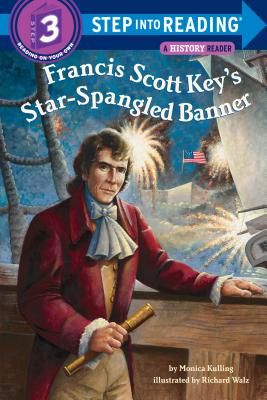 Francis Scott Key's Star-Spangled Banner Cover Image