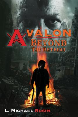 Avalon: Beyond the Retreat Cover Image