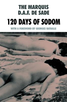 120 Days of Sodom Cover Image