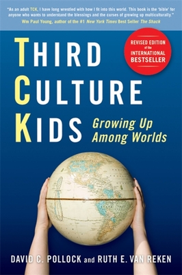 Cover for Third Culture Kids