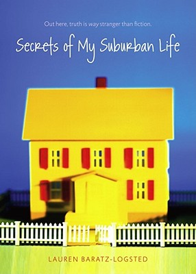 Secrets of My Suburban Life Cover Image