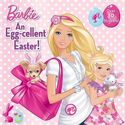 An Egg-Cellent Easter! Cover