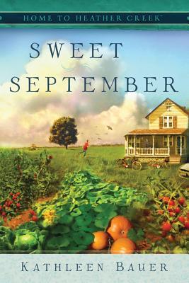 Cover for Sweet September