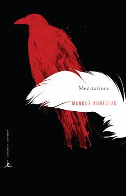 Meditations: A New Translation (Modern Library Classics) Cover Image