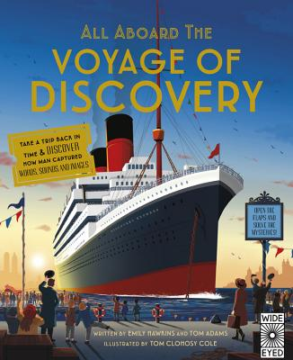 All Aboard the Voyage of Discovery Cover Image