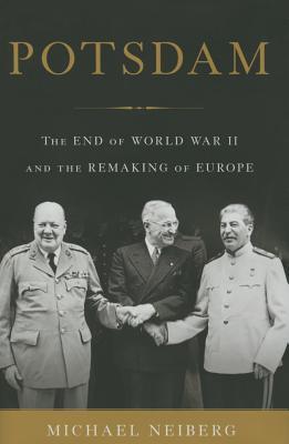 Cover for Potsdam