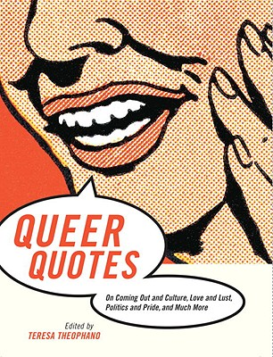 Queer Quotes Cover