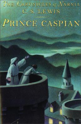 Prince Caspian: The Return to Narnia Cover Image