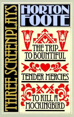a literary analysis of tender mercies by horton foote
