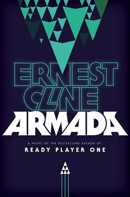 Armada: A Novel Cover Image