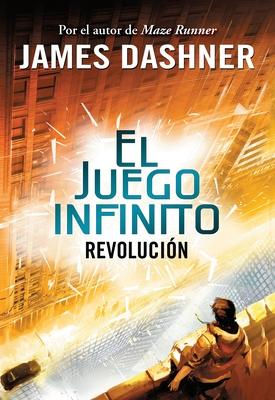 Revolución (El juego infinito 2) / The Rule of Thoughts (The Mortality Doctrine,   Book Two) (EL JUEGO INFINITO / THE MORTALITY DOCTRINE #2) Cover Image