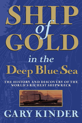 Ship of Gold in the Deep Blue Sea Cover Image