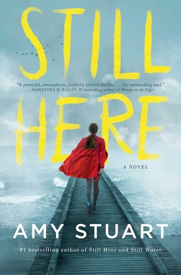 Cover for Still Here