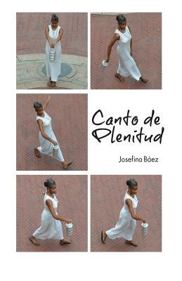 Canto de Plenitud Cover Image