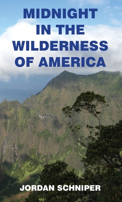 Midnight in the Wilderness of America Cover Image