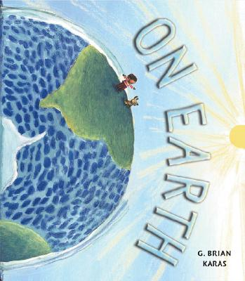 On Earth Cover
