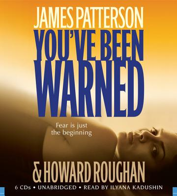 You've Been Warned Cover