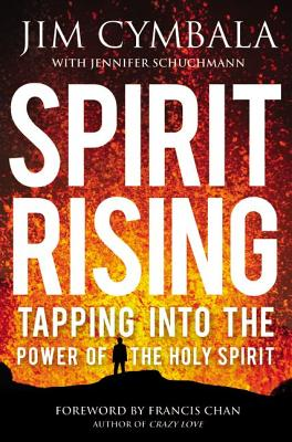 Spirit Rising Cover