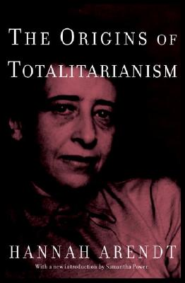 The Origins of Totalitarianism: Introduction by Samantha Power Cover Image