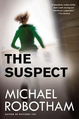 The Suspect (Joseph O'Loughlin #1) Cover Image