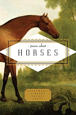 Poems about Horses Cover Image