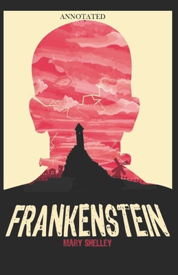 Frankenstein (Annotated) Cover Image