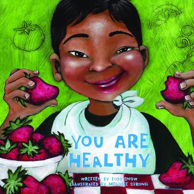 You Are Healthy (You Are Important #6) Cover Image