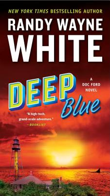 Deep Blue/Randy Wayne White