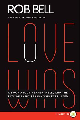 Love Wins Cover