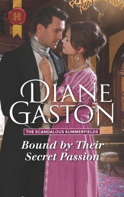 Bound by Their Secret Passion Cover