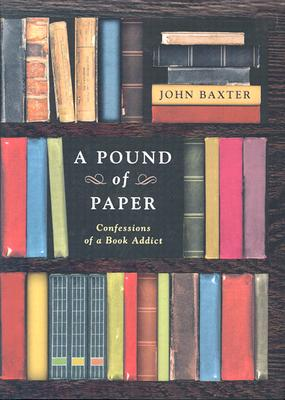 A Pound of Paper Cover
