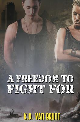 A Freedom to Fight For Cover Image