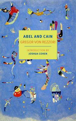 Abel and Cain Cover Image